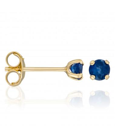 Bracelet Compact plat Or Jaune